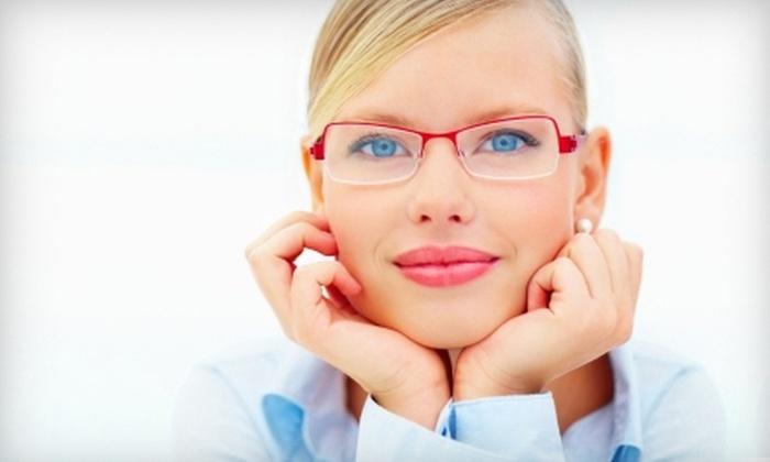 Southwest Orlando Eye Care - Orlando: $49 for an Eye Exam and $150 Toward New Glasses at Southwest Orlando Eye Care (Up to $249 Value)