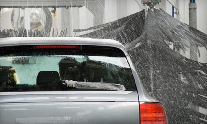 Advanced Auto Spa - Matawan: One or Three Super Washes at Advanced Auto Spa in Matawan