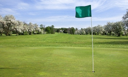 Gracewil Country Club: 9 Holes of Golf for 2, plus Cart Rental - Gracewil Country Club in Grand Rapids
