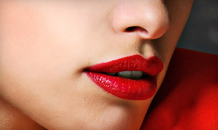 Body Cosmetics of Beverly Hills - Century City,West Hollywood West,South Carthay: Upper- or Lower-Lip Augmentation or Augmentation of Both Lips at Body Cosmetics of Beverly Hills (Up to 73% Off)