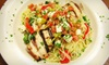 Gordo's -CLOSED - Devonshire,Preston Center,University Park: Italian-American Dinner for Two, Four, or Six with Appetizers, Entrees, and Desserts at Gordo's (Up to 54% Off)