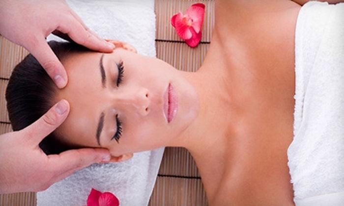 Spa Escape - Hatboro: $40 for an Aromatherapy Swedish Massage and Mini Pedicure at Spa Escape in Hatboro ($82 Value)