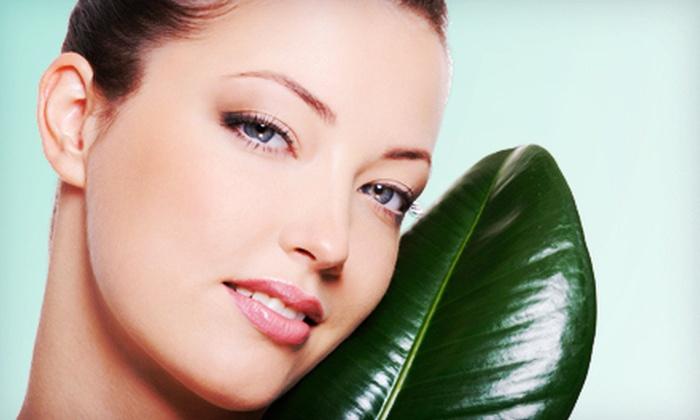 Laser Sheer Advanced Skin Rejuvenation & Laser Center - Westmount: $67 for a Microdermabrasion Treatment at Laser Sheer Advanced Skin Rejuvenation & Laser Center ($135 Value)