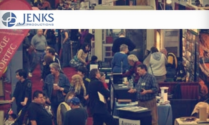 Massachusetts Home Show  - Back Bay: $12 for Two One-Day Tickets to the Massachusetts Home Show on January 22 and 23 (Up to $24 Value)