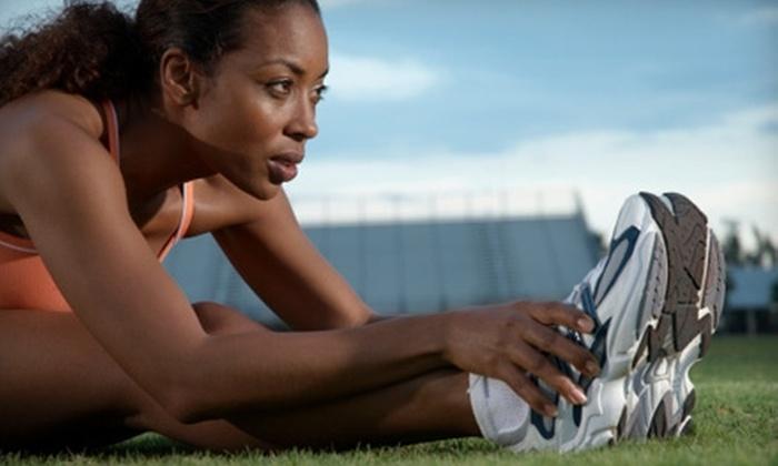 CrossFit Waterloo - Waterloo: $35 for Five Elements Training Sessions at CrossFit Waterloo ($75 Value)