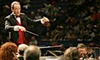 """""""Candy Cane Takes a Global Sleigh Ride"""" - Multiple Locations: Outing for One Child or Two Adults to The Lexington Philharmonic's Holiday Concert on December 9 (Up to 61% Off)"""
