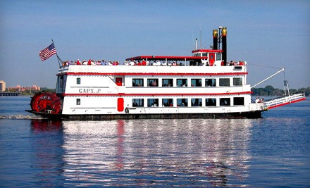 J.C. Cruises: Holiday-Party Cruise on Sat., Dec. 17 at 9:00PM-Midnight - J.C. Cruises in Fort Myers