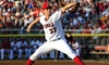 Potomac Nationals - Lake Ridge: $7 for a Potomac Nationals Game-Day Package at Pfitzner Stadium in Woodbridge on April 13, 14, or 15 (Up to $14 Value)