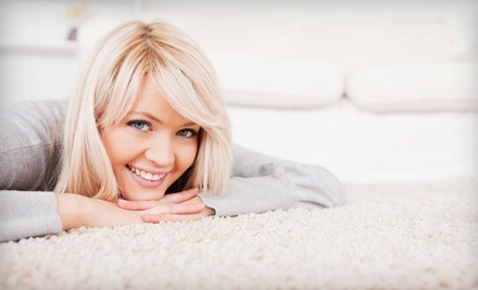 Two Rooms of Carpet or Tile Cleaning for up to 600 Sq.Ft. - Extreme Clean  in