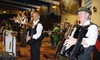 BSC Oktoberfest - Milwaukee River Parkway: Festival Package for Two or Four with German Eats and Beer at Bock Bier Festival in Glendale (Up to 52% Off)
