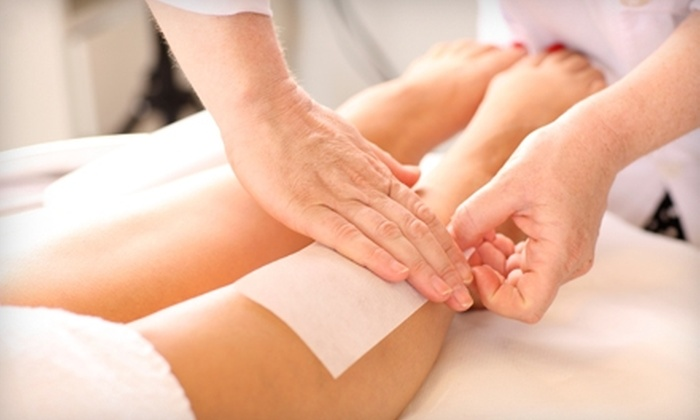 Coiffure & Nature - Northeast Coconut Grove: $25 for $50 Worth of Waxing Services or $28 for Spa Manicure and Regular Pedicure ($57 Value) at Coiffure & Nature in Coconut Grove