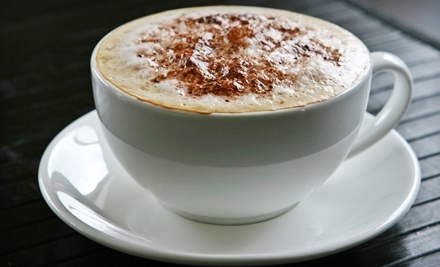 $20 Groupon to Bad Ass Coffee - Bad Ass Coffee in Salt Lake City