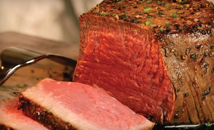 $20 Groupon for Lunch - Seared in Brecksville