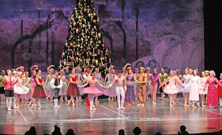 Charlotte Youth Ballet's