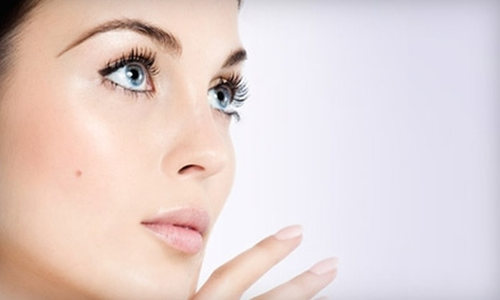 Radiance Medical Spa & Weight Loss Center - Reno: $149 for Six Laser Hair-Removal Treatments at Radiance Medical Spa & Weight Loss Center (Up to $900 Value)