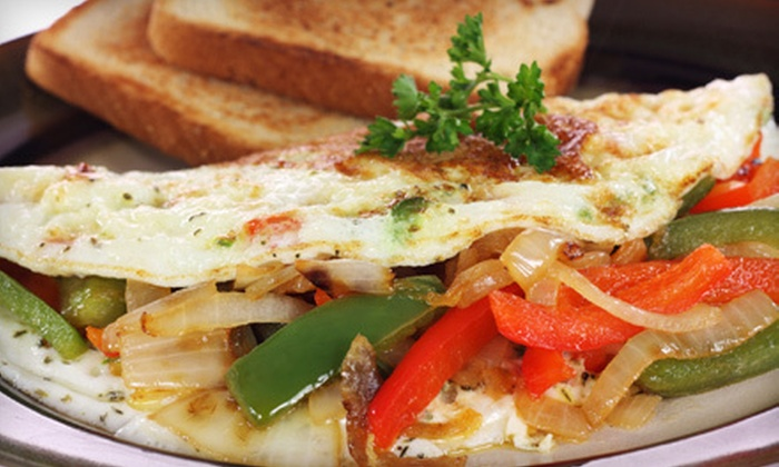 Biscuits  - Oswego: $10 for $20 Worth of American Breakfast and Lunch Fare at Biscuits in Oswego
