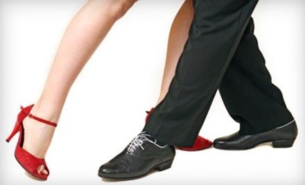 A Social Affair Dance Studio - A Social Affair Dance Studio in Jacksonville