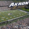Akron Zips - University of Akron: $10 for One Reserved-Level Ticket to an Akron Zips Football Game ($20 Value). Choose from Two Games.