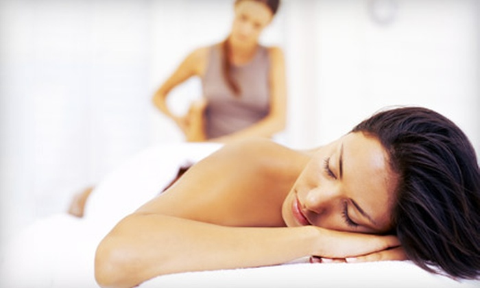 Evergreen Spinal Health Center - North End: $30 for Massage at Evergreen Spinal Health Center in Tacoma ($60 Value)