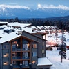 Spacious Condos Nestled in Canadian Rockies