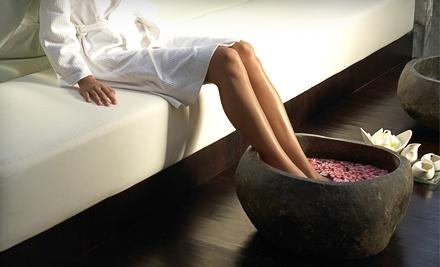 Smooth Sensations Body Balance: 3 Detox Treatments - Smooth Sensations Body Balance in Sacramento