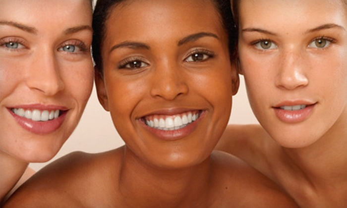 Youthology Aesthetic and Anti-Aging Medicine - North Raleigh: $150 for Dual-Strength Laser Genesis Collagen Stimulation at Youthology Aesthetic and Anti-Aging Medicine ($300 Value)