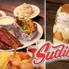 Half Off Southern Seafood at Sudie's