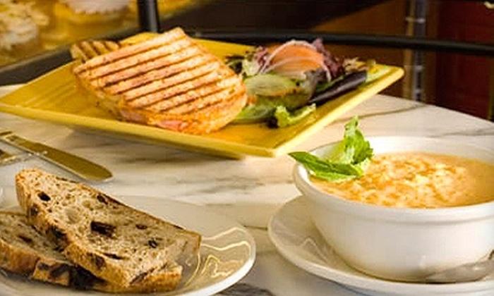 Berolina Bakery - Montecito Park: $7 for $15 Worth of Pastries and Cafe Fare at Berolina Bakery