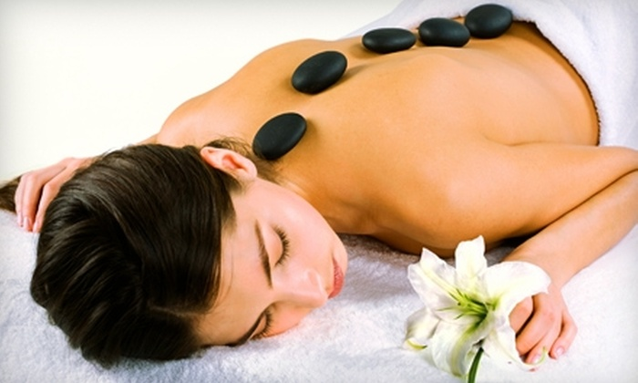 Ascension Wellness Centre - Panorama Hills: $45 for Hot Stone Massage ($95 Value) at Ascension Wellness Centre
