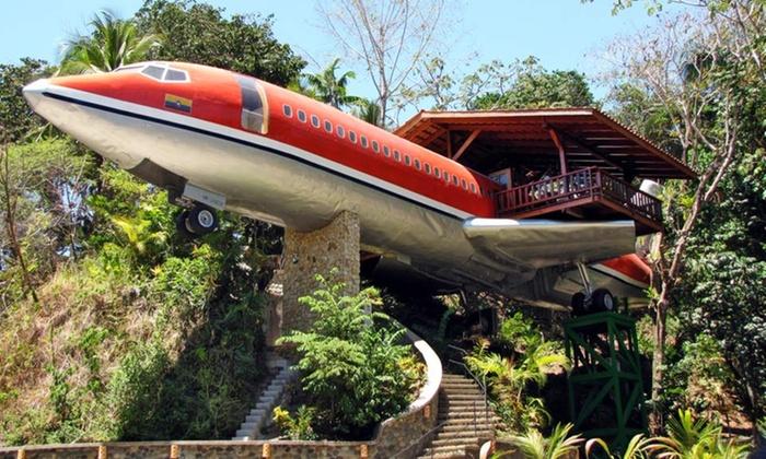 Hotel Costa Verde Manuel Antonio Rica 3 Or 5 Night