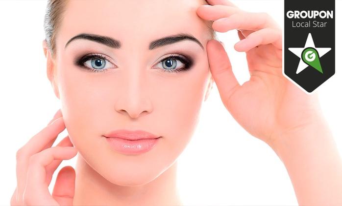 Una o tres sesiones de eliminación de manchas en la piel desde 39,90 € en dos centros a elegir