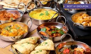 Restaurant Kazmia: Menu midi et soir pour 2 personnes à 24,90 € au Restaurant Kazmia