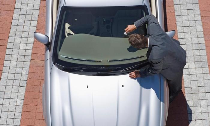 Atier Auto Glass - Orlando: $20 for $65 Worth of Automotive Window Repair — Atier Auto Glass