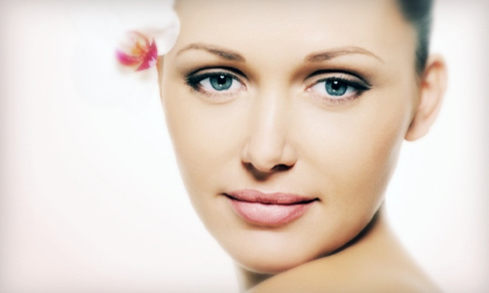 Luna's Day Spa - Ellicott City: One or Two Obagi or Glycolic Facial Peels at Luna's Day Spa (Up to 60% Off)