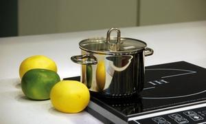 Cucina e sala da pranzo offerte promozioni e sconti - Cucina ad induzione consumi ...
