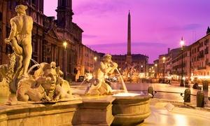 """""""Dolce Vita"""" al Queen Rome, nel cuore di Roma"""