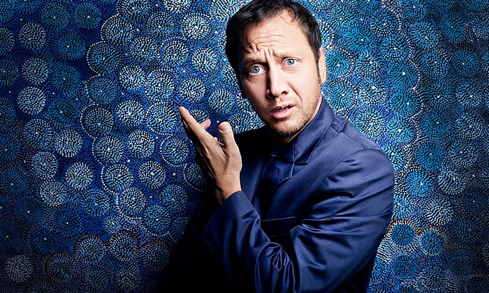 Rob Scneider, Jon Lovitz, Tim Meadows: Veterans of SNL - Akron Civic Theatre: Rob Schneider, Jon Lovitz, and Tim Meadows: Veterans of <i>SNL</i> at Akron Civic Theatre on November 6 (Up to 50% Off)