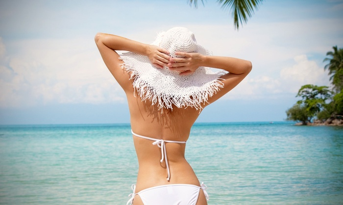 Medical Anti-Aging Specialists, PC - Saint Clair Shores: $49 for a 90-Minute Electro Body-Sculpting Treatment at Medical Anti-Aging Specialists, PC ($169 Value)
