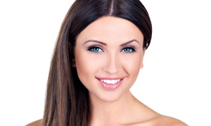 Luna Vision and Beauty: $29 for One Microdermabrasion Treatment at Luna Vision and Laser Med-Spa ($99 Value)