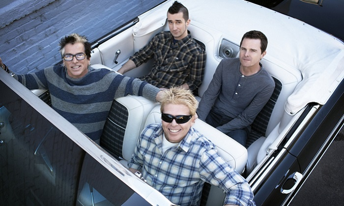 The Summer Nationals Tour featuring The Offspring - Sleep Train Amphitheatre in Chula Vista: The Summer Nationals Tour Featuring The Offspring on Saturday, August 30 (Up to  53% Off)