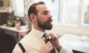 Hair Rock Parrucchieri: 2 sedute di hairstyle con taglio e trattamento anti-caduta più barba da Hair Rock Parrucchieri (sconto fino a 82%)