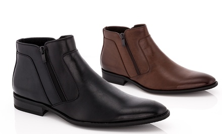 Adolfo Colin Men's Dress Boots
