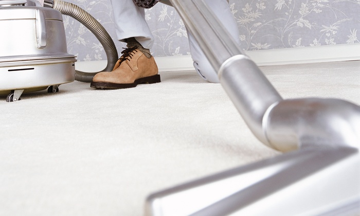 A Day & Night Carpet Care - Westmont: Carpet Cleaning for Three or Five Rooms from A Day & Night Carpet Care (Up to 68% Off)