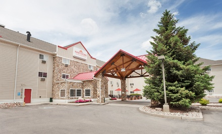 Stay at Hawthorn Suites by Wyndham in Eagle, CO; Dates Available into September