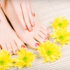 Up to 57% Off Mani-Pedis at Studio Phi