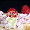 Half Off myKakes Cupcakes