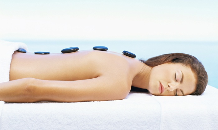 Dee Dee Thai Spa - Belmont Shore: One or Three Massage Packages with Thai-Swedish Combo Massage with Hot Stones at Dee Dee Thai Spa (Up to 59% Off)