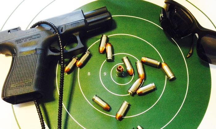 MPS Solutions - West Springfield: NRA Home Firearms Safety Class for One or Two from MPS Solutions (51% Off)