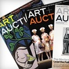 "Half Off Subscription to ""Art + Auction"" Magazine"