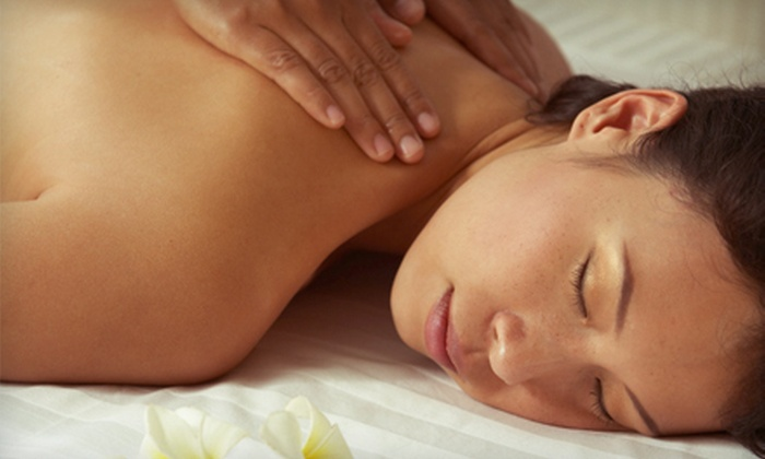 Anoo's Herbal Day Spa - Sunshine Parkway: $25 Worth of Threading, Skincare & Massages